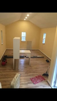 Interior Painting Raleigh