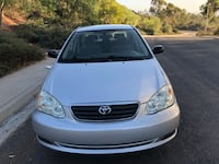 *** Excellent Condition Toyota Corolla *** San Diego, 92124