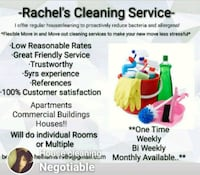 House cleaning Laurel, 20724