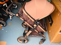 Perfect baby carriage