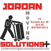 Mover with many years of experience for any of your moving needs . Crew wth a great attitude  [TL_HIDDEN]  Brampton