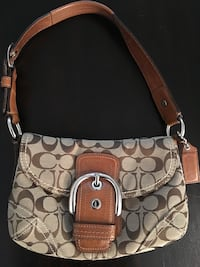 Coach purse Ames, 50014