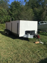 28 ft trailer Chantilly, 20151