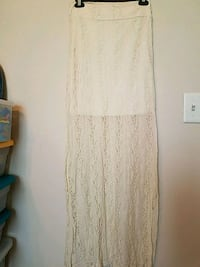 Rue 21 lace skirt size M Vancleave, 39565