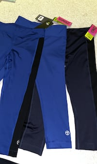 Zumba tights XS San Jose, 95129