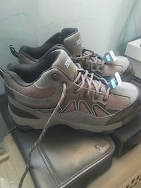 steel toes size 8 Baltimore, 21218