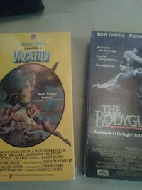 VHS Movies  Farmington, 87401