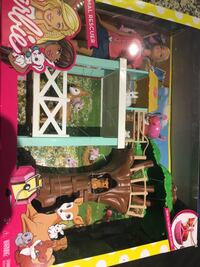 Barbie animal rescue set Absecon, 08201