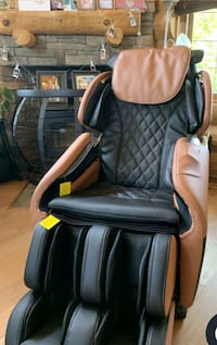 Obusforme 4d Massage Chair Thorold, L0S