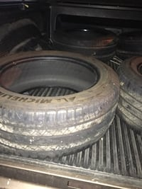 Four Michelin size 255/50R19  Silver Spring, 20902