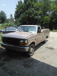 Ford - F- [PHONE NUMBER HIDDEN]  engine Ohatchee, 36271
