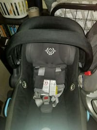 Uppababy car seat The Bronx, 10456