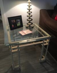 Side tables Houston, 77055