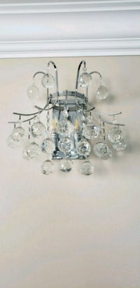 Crystal wall Chandeliers  Richmond Hill, L4C 0T6