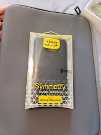 Samsung galaxy note 5 otterbox symmetry phone case Surrey, V4N 5H4