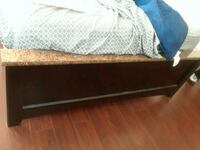 Bed frame with headboard Baltimore, 21218