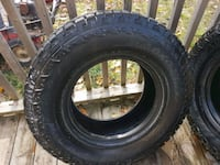 Tires for sale Barrie, L4N 6P7