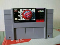 SNES NBA Jam. Working. Great condition. Vancouver, V5S 2X7
