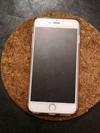 iPhone 6S Plus 32gb Rose Gold Vaughan, L4K 5A9