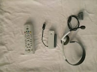 Xbox 360 remote wireless adapter and headset Asheville