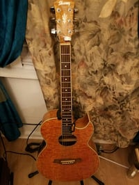Guitar ibanez electric acoustic  Pleasantville, 08232