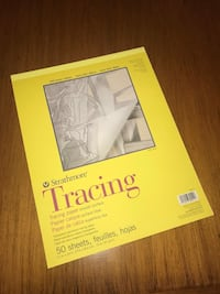 Strathmore Tracing Paper - 50 sheets