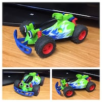 Speed Mini Car toy with brake ( more toys for sale take a look to my page,, Elizabeth, 07208