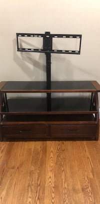 TV Stand with mounting Bracket