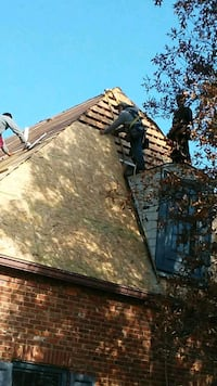 Roofing , gutters , windows and siding , RV's