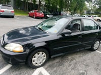 Honda - Civic - 1998****85k miles*** Laurel, 20723
