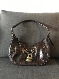 Brown Purse / Clutch - United Colors of Benetton Vancouver, V6B 0P6