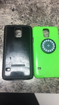 green and black smartphone cases Lauderhill, 33351