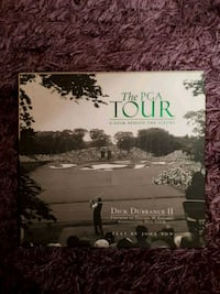 The PGA tour book new Toronto, M1K 4H8