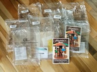 Chocolate and or soap molds kits lot. All for $25 Clarence-Rockland, K0A 1E0