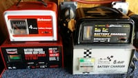 Battery Chargers Crownsville, 21032