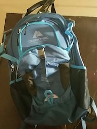 blue and black Ozark Trail backpack Windsor, N8X 4V2