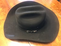 Rodeo king hat 7-1/2