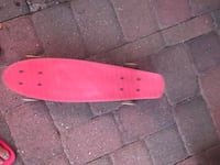 red and black cruiser board Winter Park, 32792