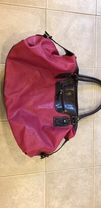 Duffel bag large, good condition Great Falls, 22066