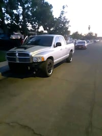 2004 Dodge Ram 1500 Pickup ST Regular Cab LWB Las Vegas