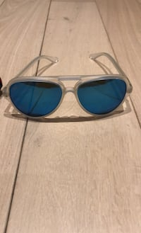 Ray Ban Cat 5000 - Clear  Toronto, M6G 1Y6