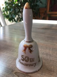 Lefton 50th Anniversary Bell South Plainfield, 07080