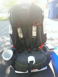 Graco car seat in good condition.  Ottawa, K2P 1B9