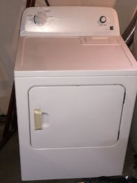 Dryer (Like new)