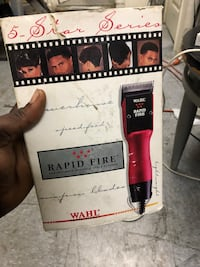 Wahl 5 series professional  Washington, 20010