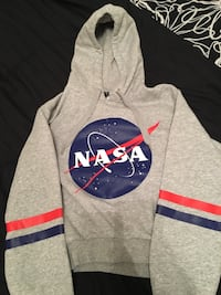 Nasa cropped sweater from Forever 21 Barrie, L4N 0B2