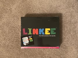 Linkee board game