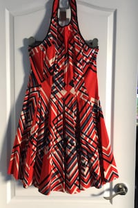 Women's Dress ( please have a look at the other dresses) Brampton, L7A 3X4