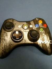 MW3 Xbox 360 controller Mississauga, L4Z 1H7