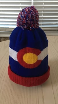 Colorado cozy hat  Castle Pines, 80108